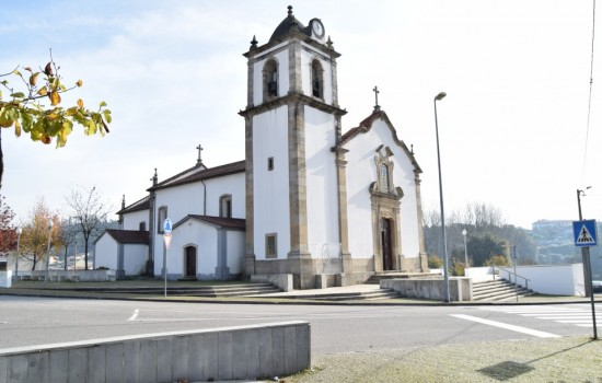 Church of Santa Eulália