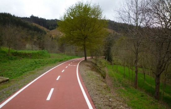 Ecotrail of Sever do Vouga